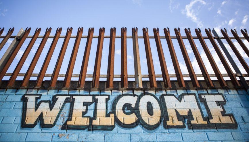 Les étudiants : une population que les villes cherchent à attirer et à bien accueillir. //©plainpicture/ROBINSIMON