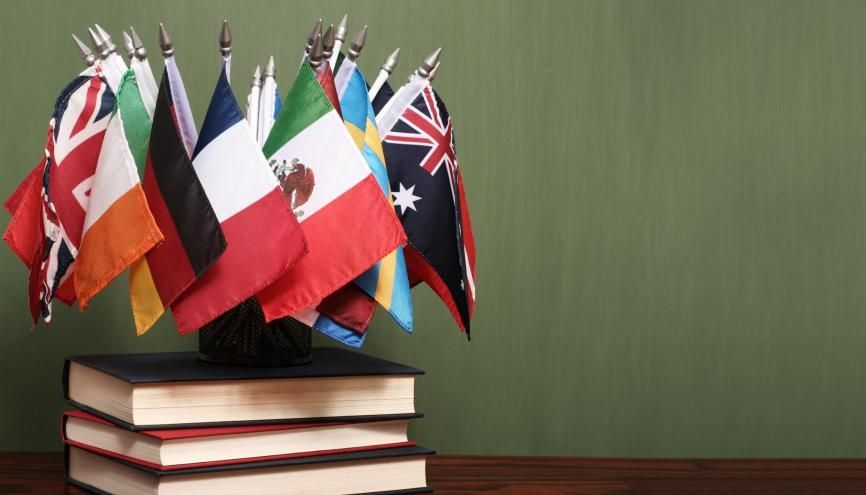 Les épreuves de langues vivantes visent à évaluer votre capacité à comprendre et utiliser une langue étrangère. //©Adobe Stock/jivimages