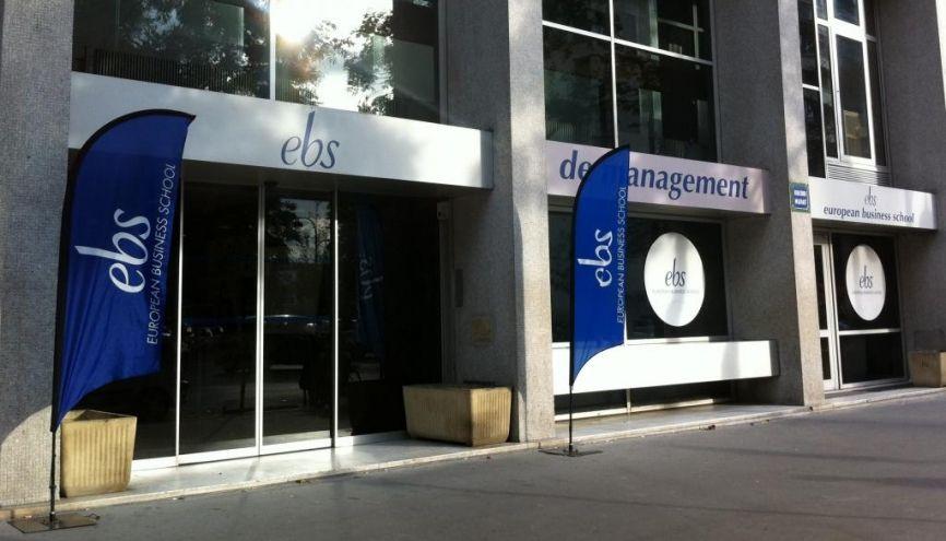 37 entreprises ont été créées par les étudiants et les jeunes diplômés de l'EBS ces trois dernières années. //©photo fournie par l'établissement