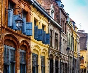 La région Hauts-de-France compte 230.000 étudiants inscrits dans l'enseignement supérieur.