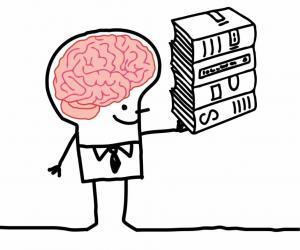 Le cerveau : un organe que l'on peut muscler.