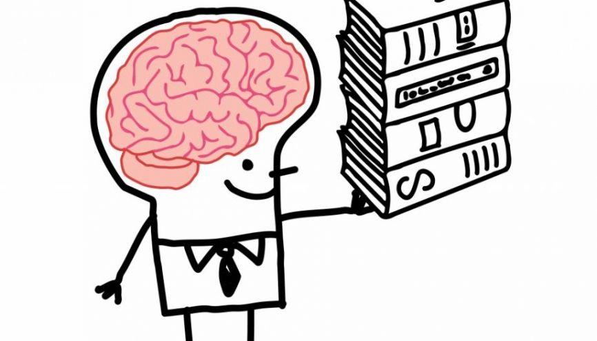 Le cerveau : un organe que l'on peut muscler. //©iStockphoto