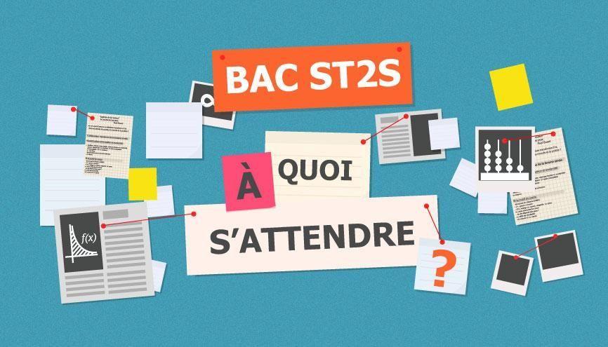 Bac ST2S - À quoi s'attendre //©Juliette Lajoie