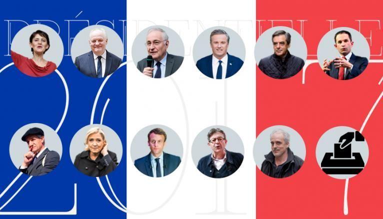 Présidentielle 2017.