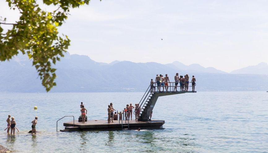 vivre en suisse vous demandera un bon budget de dpart pour vous consoler vous