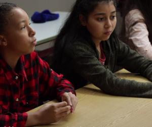 Le serious game : une méthode innovante et intéressante pour impliquer et faire réagir les élèves sur une thématique comme celle du harcèlement.