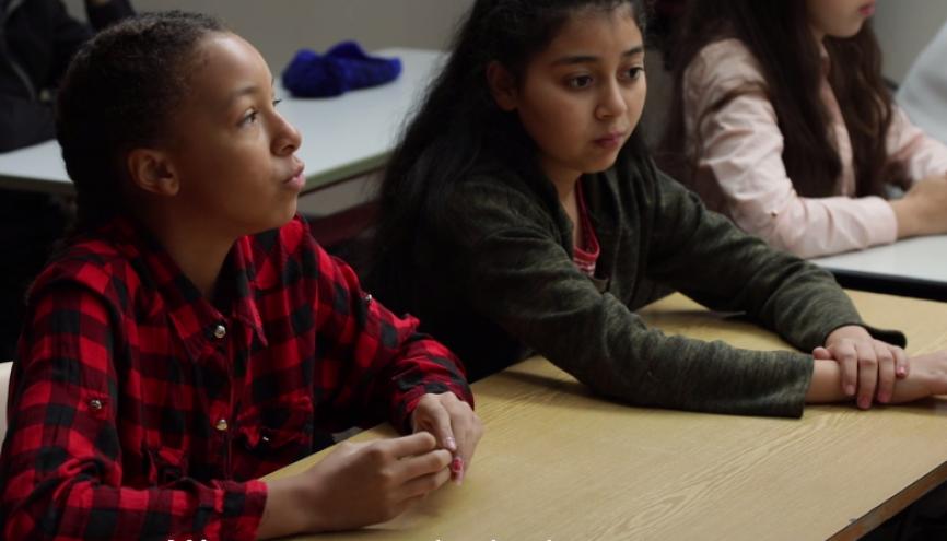 Le serious game : une méthode innovante et intéressante pour impliquer et faire réagir les élèves sur une thématique comme celle du harcèlement. //©Fédération française des télécoms