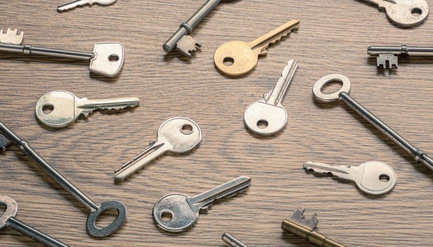Sans affectation sur Parcoursup ? Il existe des clés pour vous en sortir. //©plainpicture/Cultura/Dan Brownsword