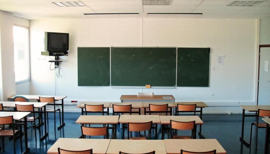 Lycée pro, technologique ou général, chacun propose un chemin et un avenir différents. //©Adobe Stock/ Uolir