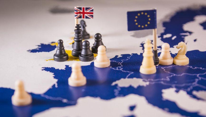 Pour les étudiants ayant l'intention de choisir le Royaume-Uni comme destination d'un échange Erasmus+, le Brexit ne devrait pas produire d'éventuels changements avant le 1erjanvier 2021. //©AdobeStock