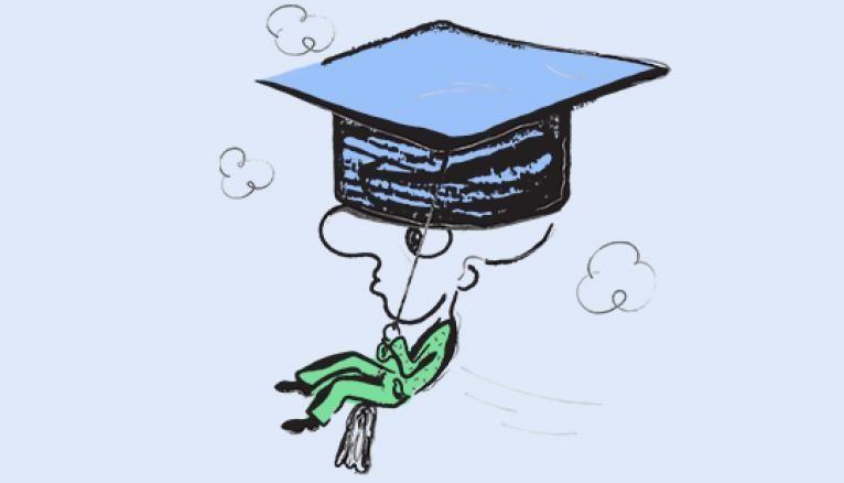 L'actu du sup : ça bouge dans l'enseignement supérieur.