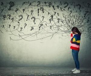 37% des jeunes interrogés sont très inquiets de la situation face à leur insertion dans la vie active.