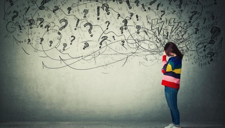 37% des jeunes interrogés sont très inquiets de la situation face à leur insertion dans la vie active. //©1STunningART / Adobe Stock