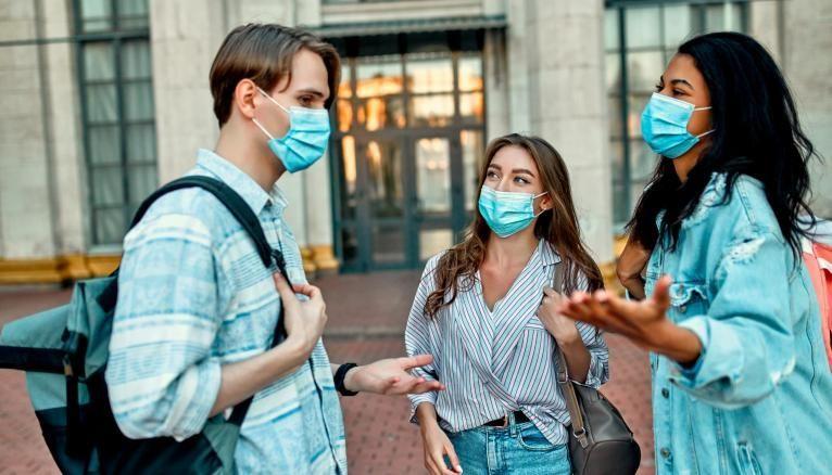 Crise sanitaire oblige, les associations étudiantes ont dû s'adapter pour revoir leurs événements de rentrée.