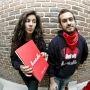 Sarah Besnaïnou et Julien Cohen-Solal, Kartable