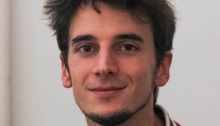 Allan, 26 ans, créateur de CforGood.