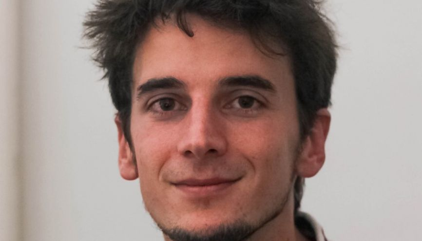 Allan, 26 ans, créateur de CforGood. //©Photo fournie par le témoin