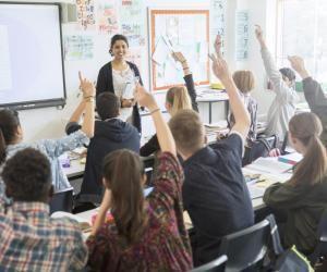 Un lycée pour les cracks, un lycée pour décrocher une mention ou un lycée pour progresser ? Où serez-vous le plus à l'aise ?