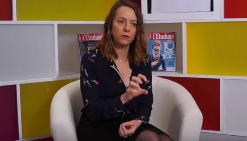 Vidéo bac ES/L : en sciences, attention à ne pas être hors sujet. //©letudiant.fr