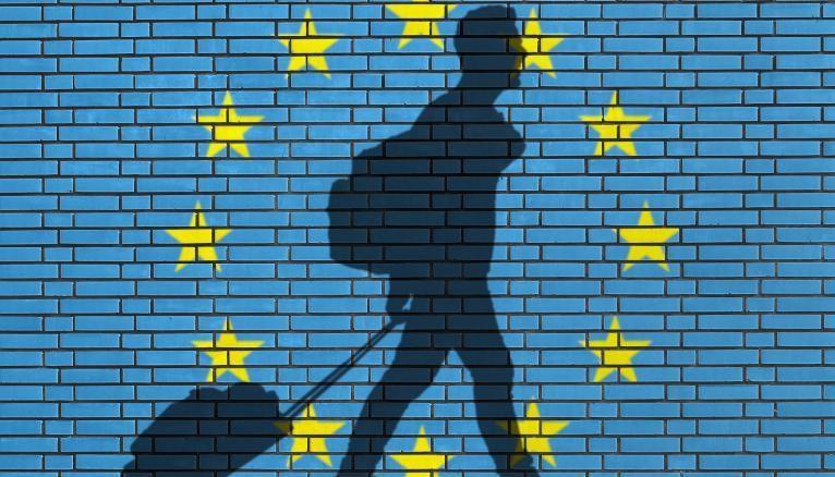 Près de sept étudiants sur dix choisissent un pays européen pour réaliser une partie de leur cursus à l'étranger.