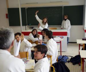 La Fête de la science se déroule du 8 au 16 octobre partout en France.