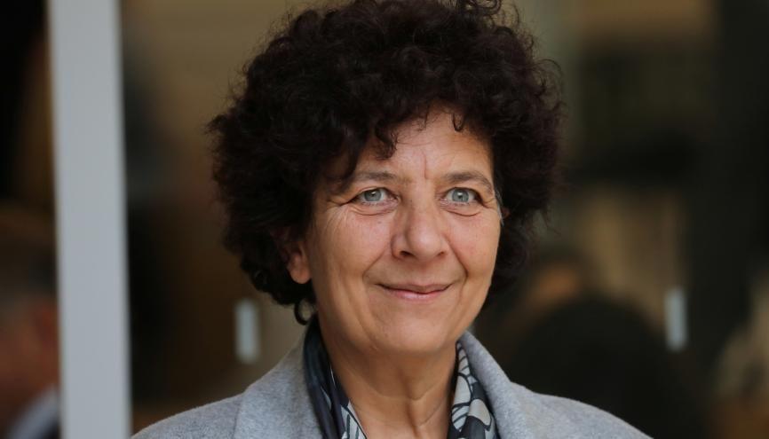 La ministre de l'Enseignement supérieur, Frédérique Vidal. //©POOL / REUTERS