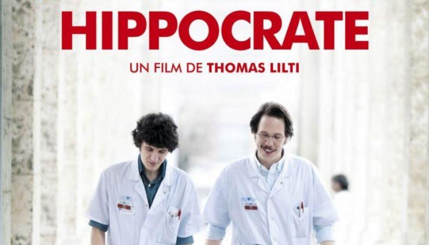 Un film de Thomas Lilti. //©l'Etudiant