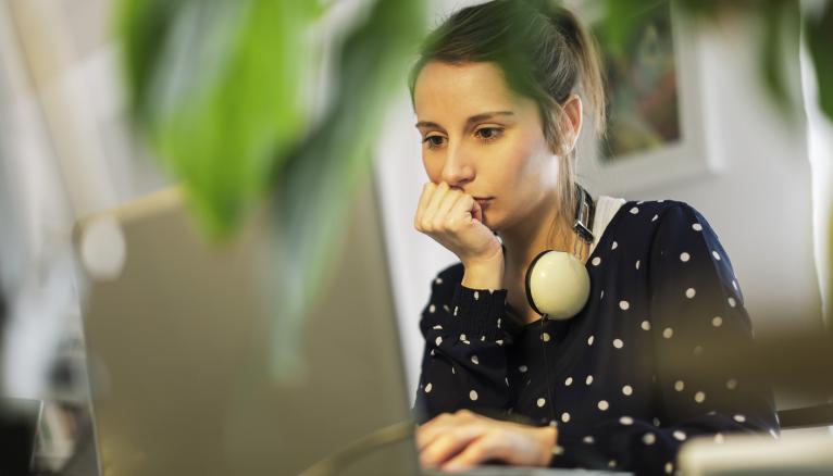 """Pour espérer voir émerger votre CV sur les sites d'emploi, mieux vaut l'avoir rédigé en ayant intégré l'approche """"mots-clés""""."""