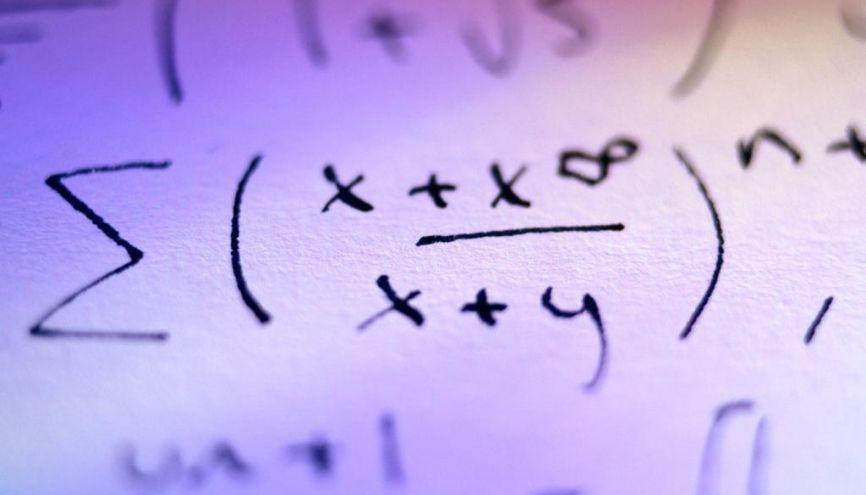 Maths //©Capture d'écran