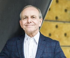 Axel Kahn : « Mon besoin de m'engager pour un monde plus juste est toujours resté intact.»