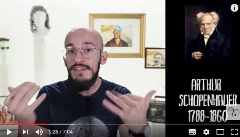 Cyrus North propose le Coup de Phil : des vidéos qui rendent la philo fun et accessible !