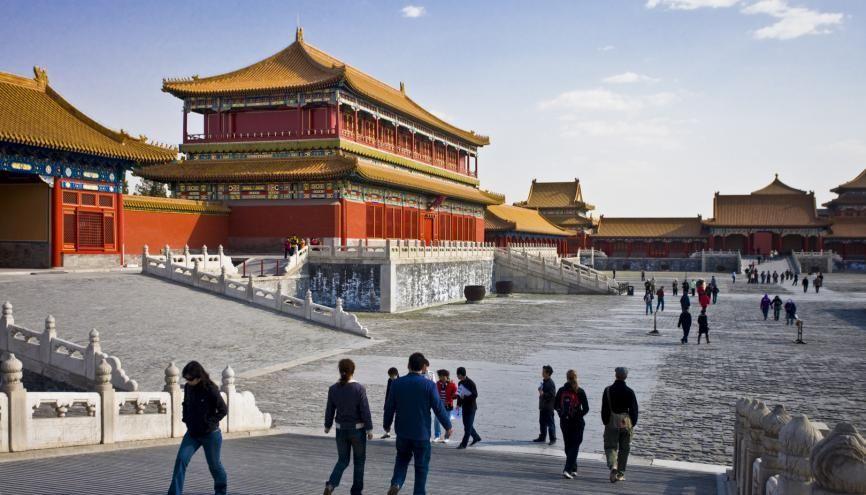 Le portail CUCAS répertorie en anglais les formations ayant lieu dans plus de 600 universités chinoises. //©Tim Graham/ Robertharding/ Plainpicture
