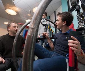 L'INSA Lyon est l'une des écoles d'ingénieurs françaises les plus présentes sur LinkedIn.