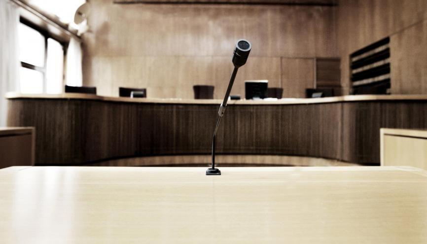 Côté recrutements, la justice n'attend plus que vous sur certains métiers. //©plainpicture/Bildhuset/Jerker Andersson