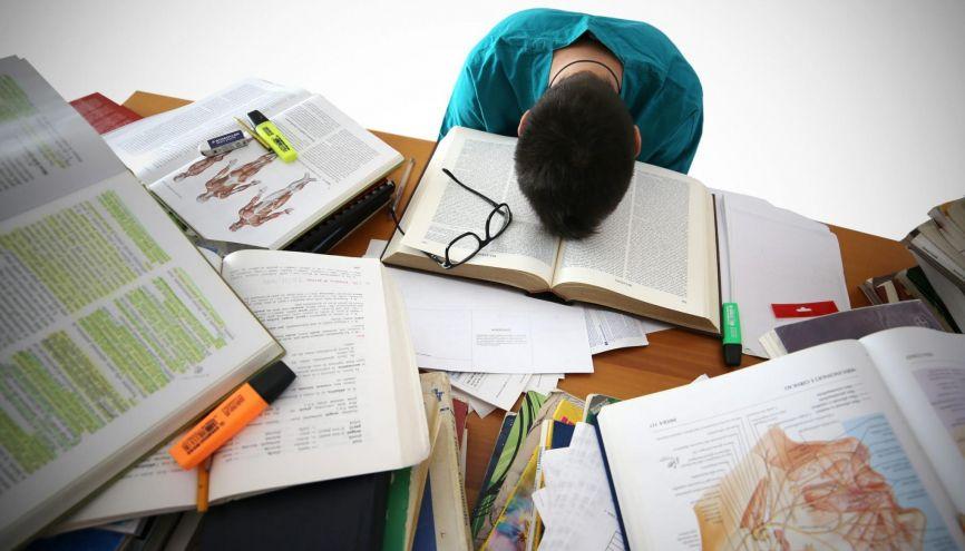 Pour réussir la première année de médecine, il faut travailler avec méthode et s'imposer une grande assiduité. //©Grimaldello/Fotolia