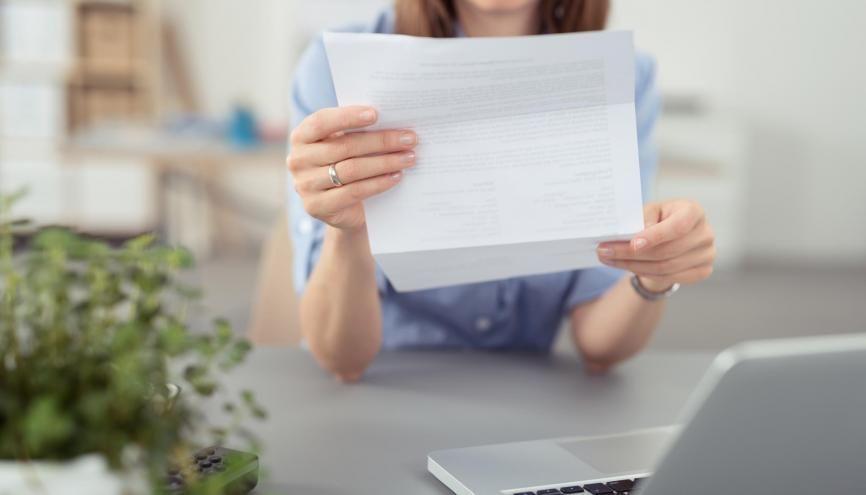 Découvrez nos conseils pour que votre lettre de motivation fasse la différence face aux concurrents. //©Contrastwerkstatt / Adobe Stock