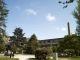 L'université libre de Bruxelles, en Belgique //©Jean Michel CLAJOT/REPORTERS-REA