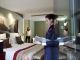 Les métiers de l'hôtellerie : Luxe, calme et volupté //©Bertrand Desprez pour L'Étudiant