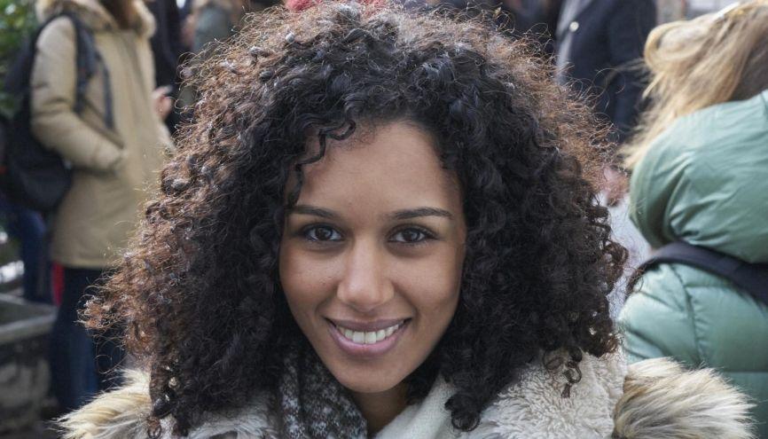 L'association de Selma a permis à 3 personnes de trouver un emploi. //©Myr Muratet pour l'Étudiant