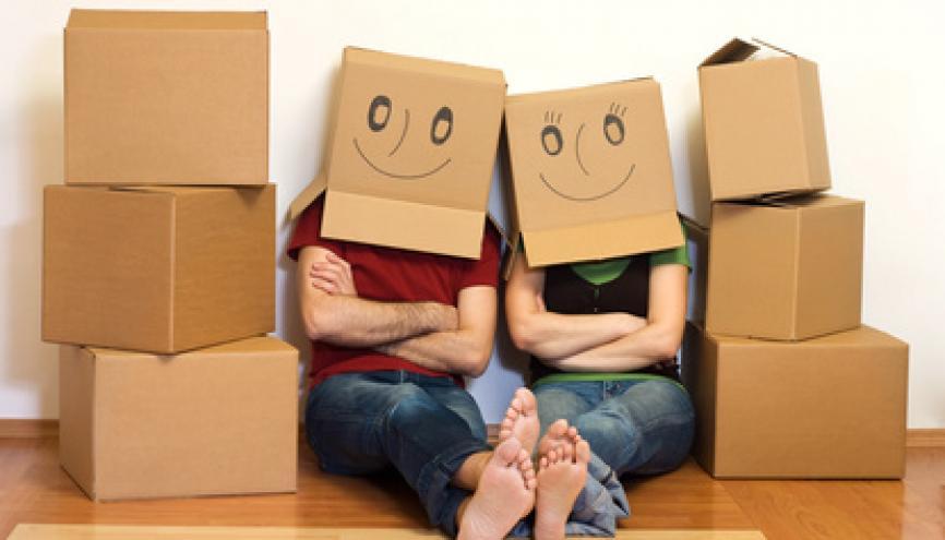 Plusieurs sites Internet ciblent les appartements en colocation, solution plébiscitée par les étudiants. //©Fotolia