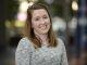 Mathilde Herrmann, 21 ans, a quitté Paris il y a deux ans pour intégrer Audencia, une école de commerce nantaise. //©Frédéric Sénard / Audencia