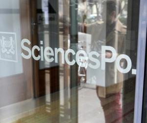 Avant le début de la crise liée au coronavirus, 1.770 étudiants de Sciences po étaient en cours de scolarité à l'étranger dans 80 pays.