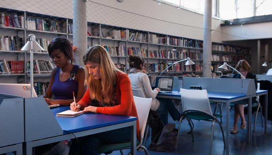 L'IESEG compte 33 % de diplômés étrangers issus de 33 pays. //©IESEG