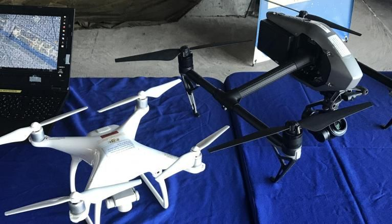 Le Cifed forme les pilotes à distance et les opérateurs des drones de l'armée de l'air
