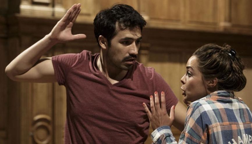 Conservatoire national sup rieur d art dramatique for Art dramatique