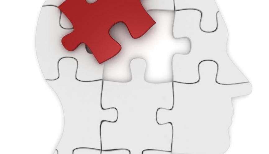 Votre cerveau peut enregistrer beaucoup : comme pour faire un puzzle, il faut juste être méthodique ! //©iStockphoto