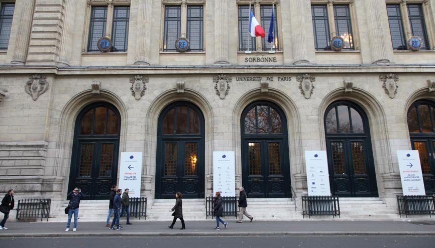 Sorbonne Calendrier.Parcoursup Ce Que Cela Change De Pouvoir S Inscrire
