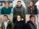De haut en bas et de gauche à droite : Camille, Kevin, Célia, Louis, Marceau, Marine, Noam et Valentine //©l'Etudiant