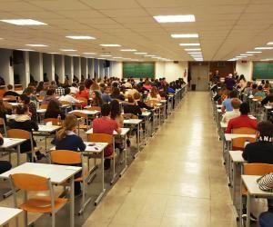 Bientôt la fin du concours d'entrée à Sciences Po.