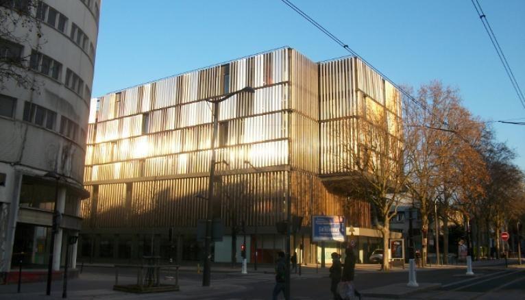 Le nouveau campus Jourdan accueillera bientôt ses premiers étudiants